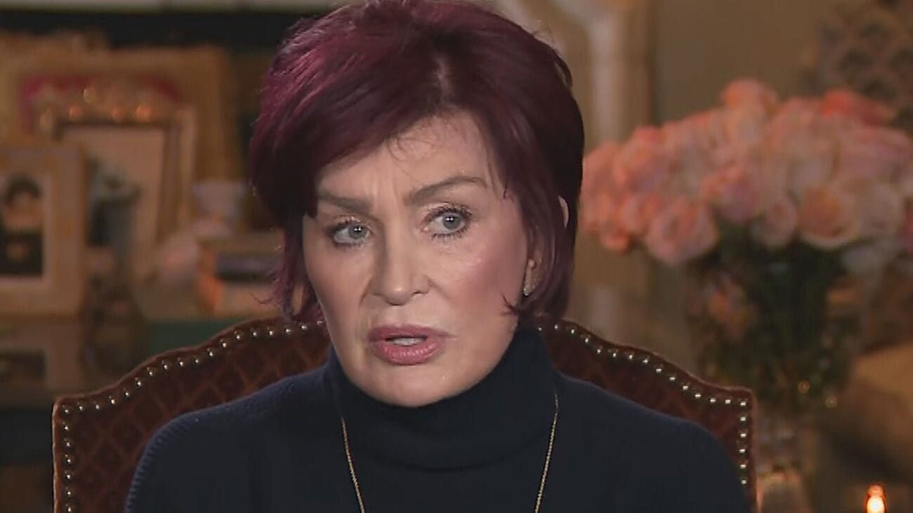 'The Talk' and Sharon Osbourne destined for war? Just how much did the former cohost make after quitting her job last week? You might be shocked to hear!