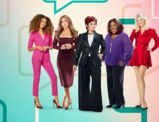 CBS has taken it upon themselves to conduct an internal investigation regarding 'The Talk'. Is co-host Sharon Osbourne to blame for this mess?
