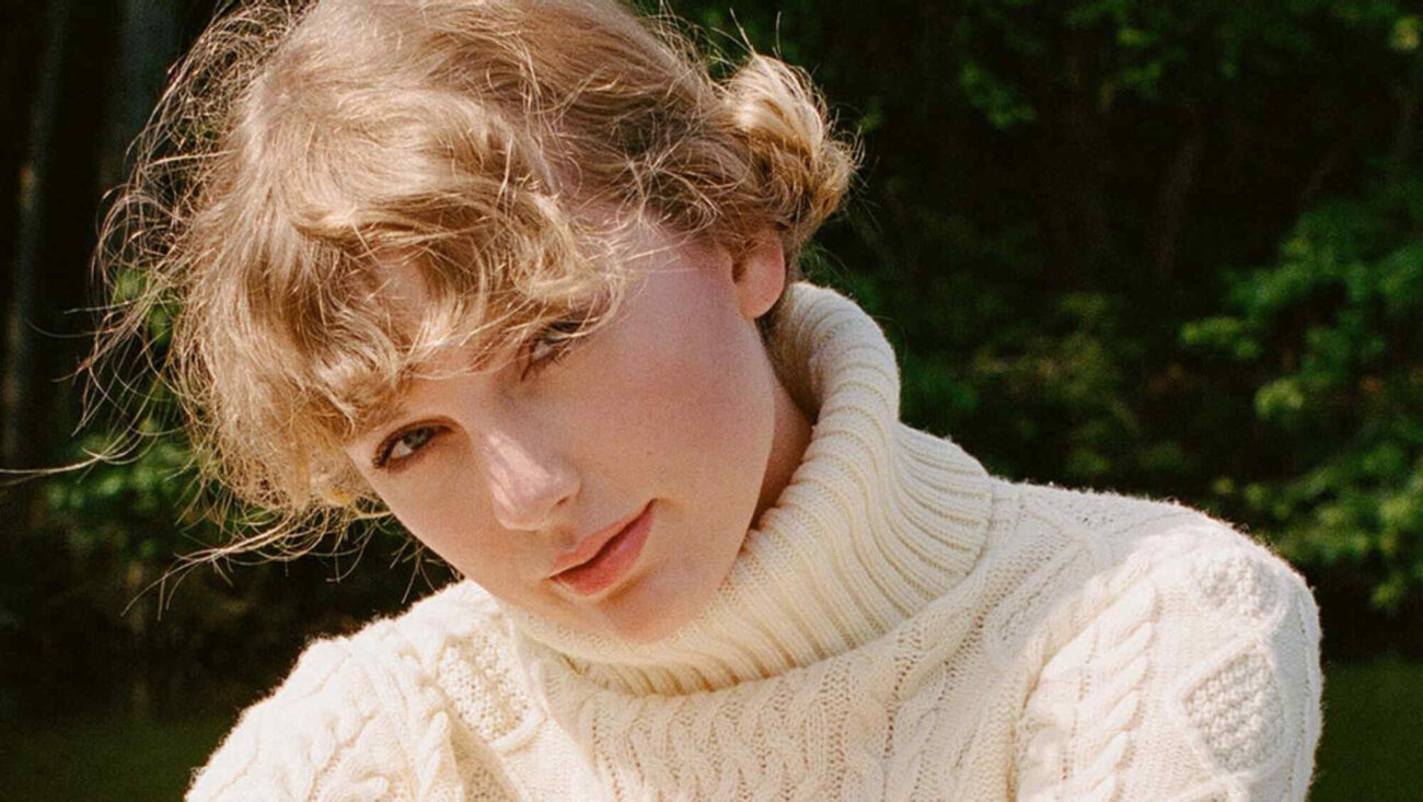 Taylor Swift just dropped another never-before-heard song before the re-release of her 'Fearless' album. Is old drama now brewing? Find out here.