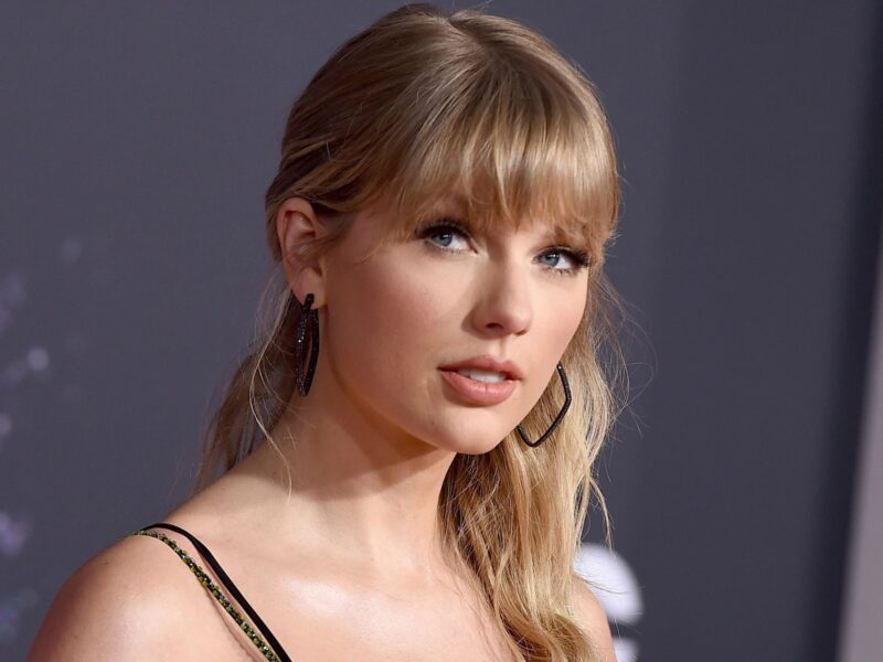 Uh-oh. The new Netflix show 'Ginny and Georgia' has gotten on Taylor Swift's bad side. What has awakened the ire of Swifties everywhere? Find out here!