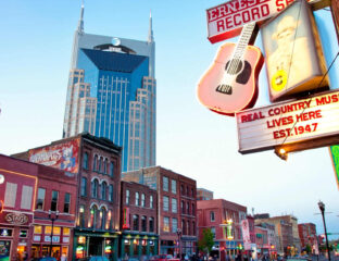 Have you ever travelled to Tennessee? The U.S. state has loads of places for you and your family to visit. Here's how to plan your next great adventure.