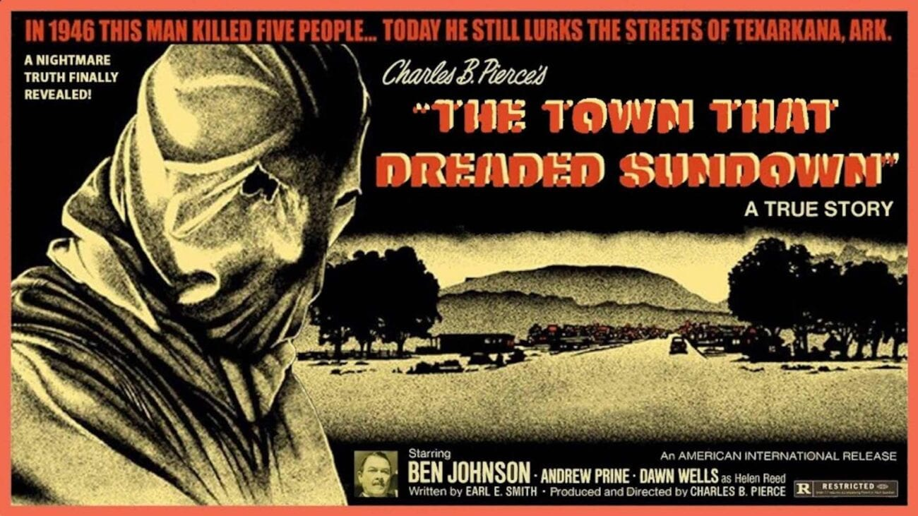 'The Town That Dreaded Sundown' is inspired by a 1946 case known as the Texarkana Phantom Killer. Delve into the case that will make you lock the car.