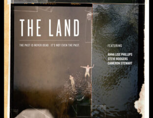 Do you need a movie that's outside of this world? The new indie film 'The Land' will be your best bet! Check out this film to discover a great escape.