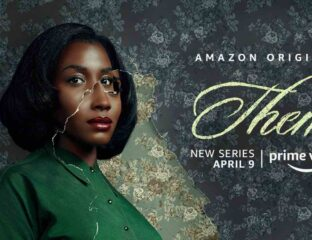 Ready to get absolutely terrified with 'Them'? Hide under your blankets while watching the teaser for this Amazon Prime Original Series.