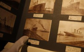 Tired of the fictitious 'Titanic' love story? Check out the upcoming documentary 'The Six' following the immigration story of Chinese Titanic survivors.