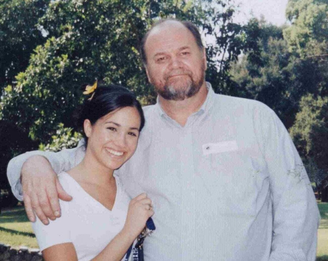 Did you watch the Prince Harry and Meghan Markle interview? Because Thomas Markle is not impressed. Here's what the Duchess's father proposes.