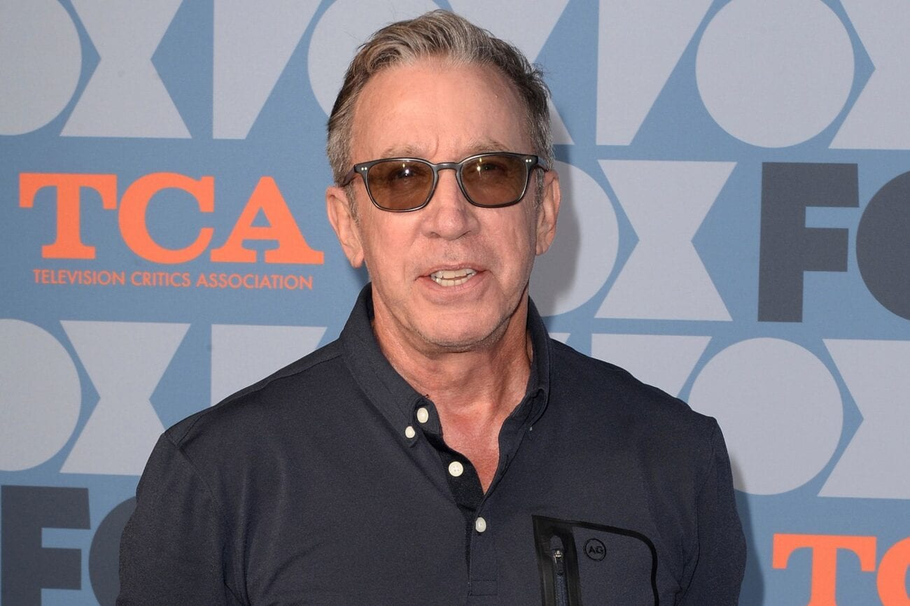 Twitter is up in arms about a recent Tim Allen interview. Here's everything that went down in the outrageous interview, and the backlash that followed.