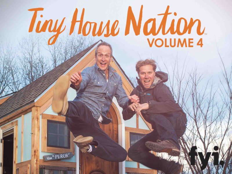 Dreaming of owning a tiny home one day? Get inspired with these clips from 'Tiny Home Nation'.