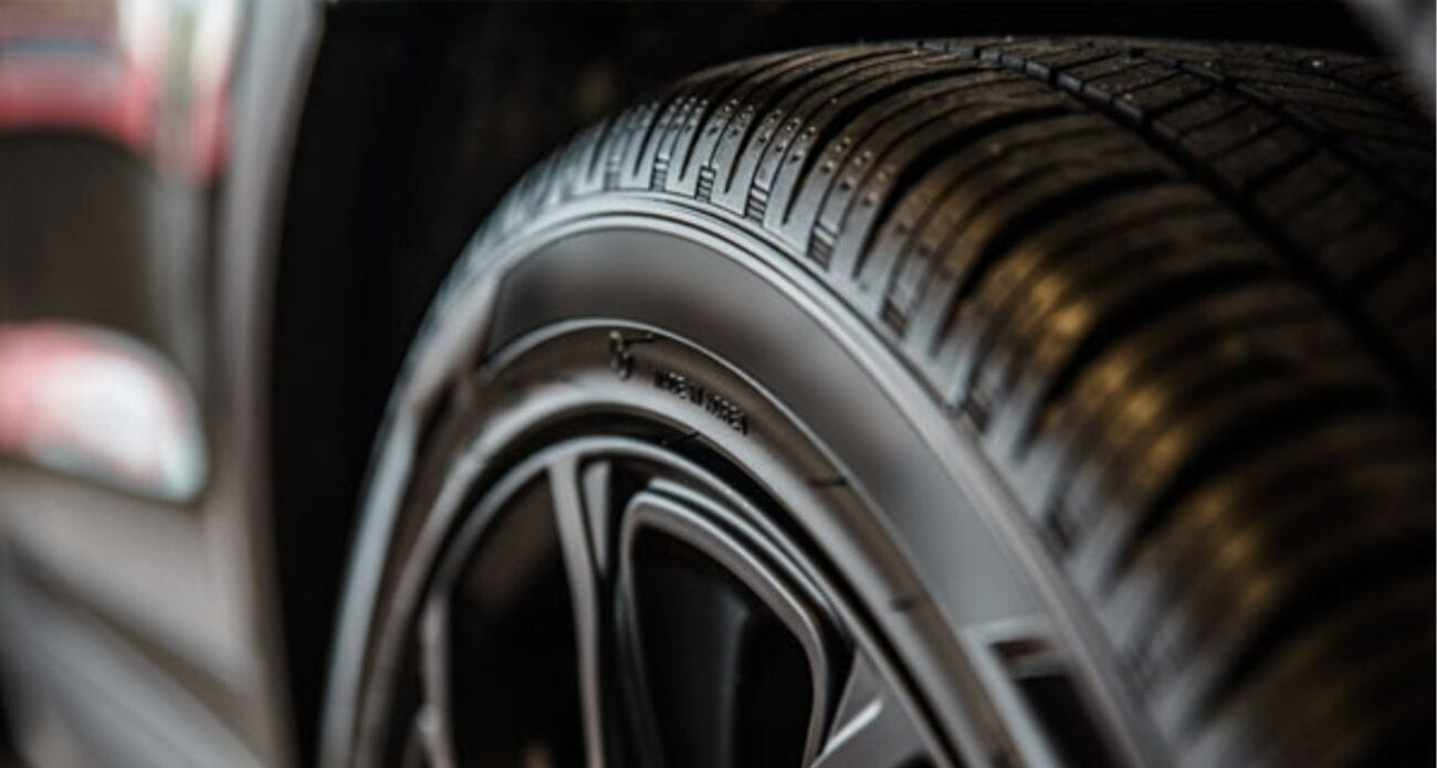 Can you remember the last time you changed your summer tires? Here are signs it is time to change them.