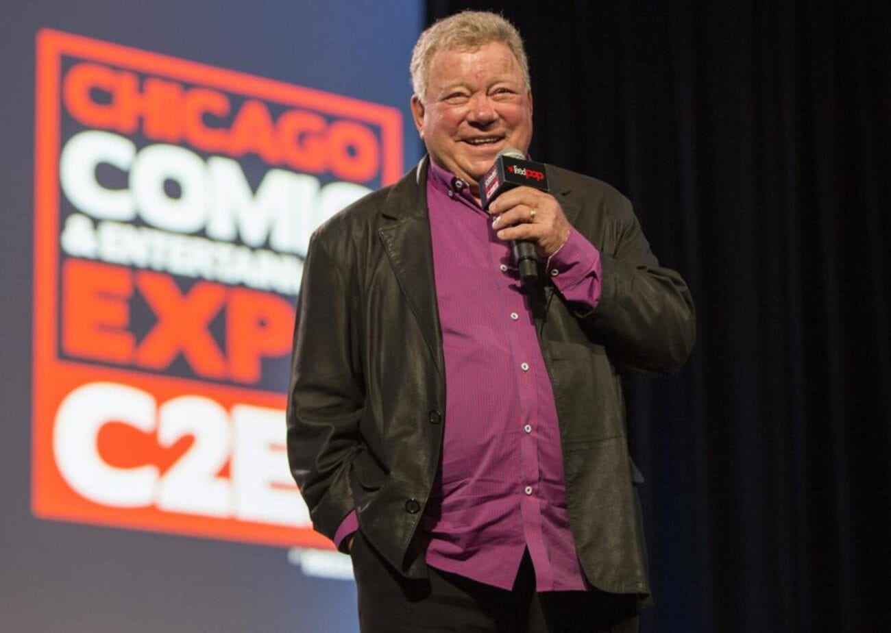 Happy Birthday William Shatner! The Star Trek legend is turning ninety! We're celebrating with all his best Captain Kirk moments. Take a look!