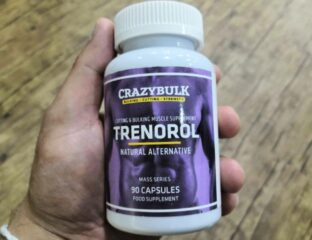 Trenorol is a great alternative to the Trenbolone steroid. Take a look at many of the benefits Trenorol has and where you can buy it.
