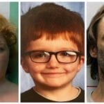 The true crime community mourns the death of a six-year-old at the hands of his mother. Read more about the tragic case of James Robert Hutchinson.