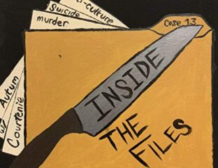 What are some of the biggest true crime conspiracies out there? Grab your tin foil detective's hat and find out!
