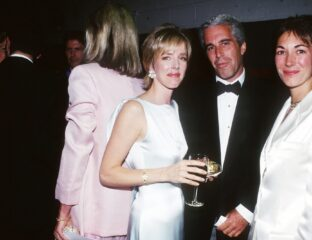 Donald Trump and Jeffrey Epstein. A golden friendship without the silver lining. Just what went down between these two men? The need for greed, of course!