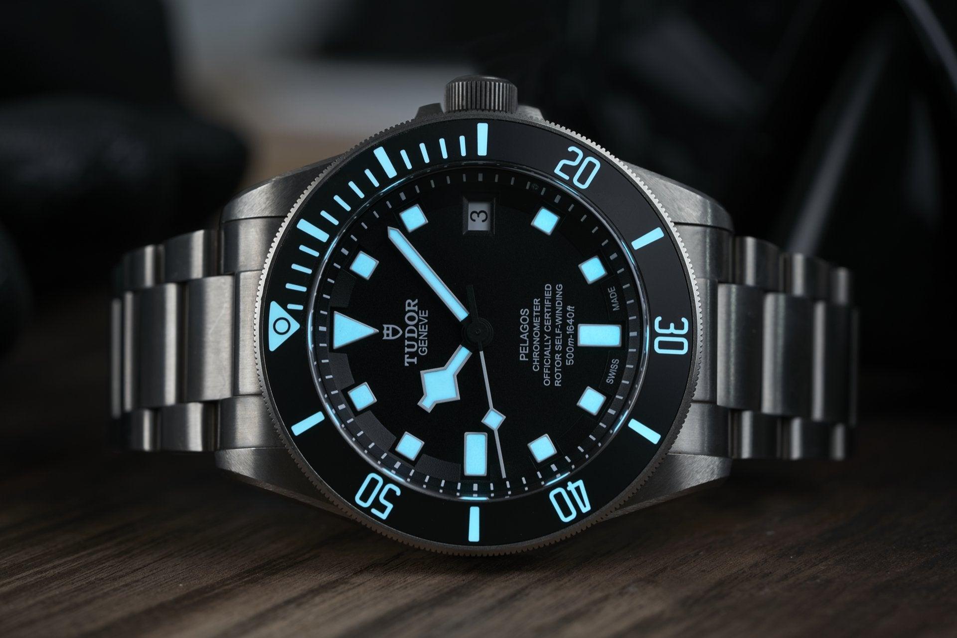 Watch review tudor Tudor Watches:
