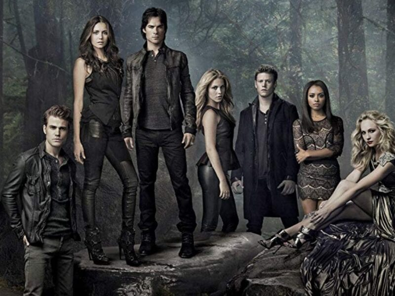 It's been 4 years since TVD left us in tears when the finale aired. Sit back and sink your fangs into all of these quotes from 'The Vampire Diaries'.