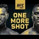 One of the most anticipated UFC events of the year takes place this weekend. Watch the event live here.