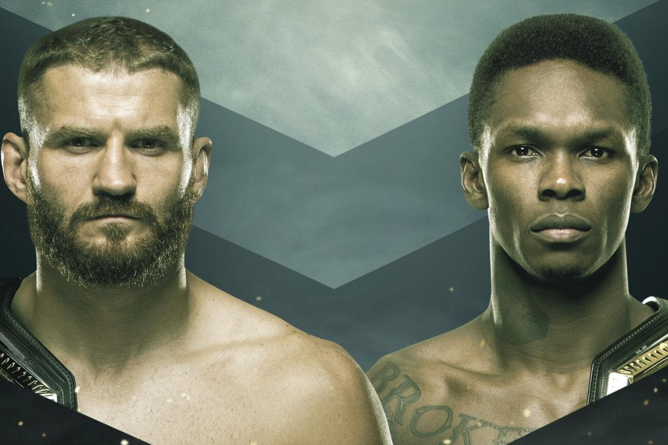 UFC light heavyweight champion Jan Blachowicz puts his belt on the line. Watch the boxing live stream right now.
