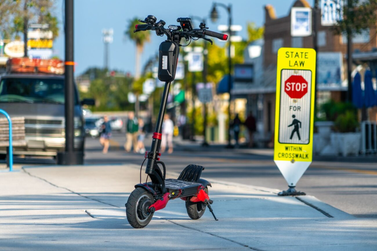 Electric scooters are an incredibly convenient tool for transport. Find out how to charge your electric scooter and how much it costs.
