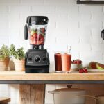 Looking for a great, new blender? Take a look at why Vitamix blenders are considered to be the best blenders for blending.