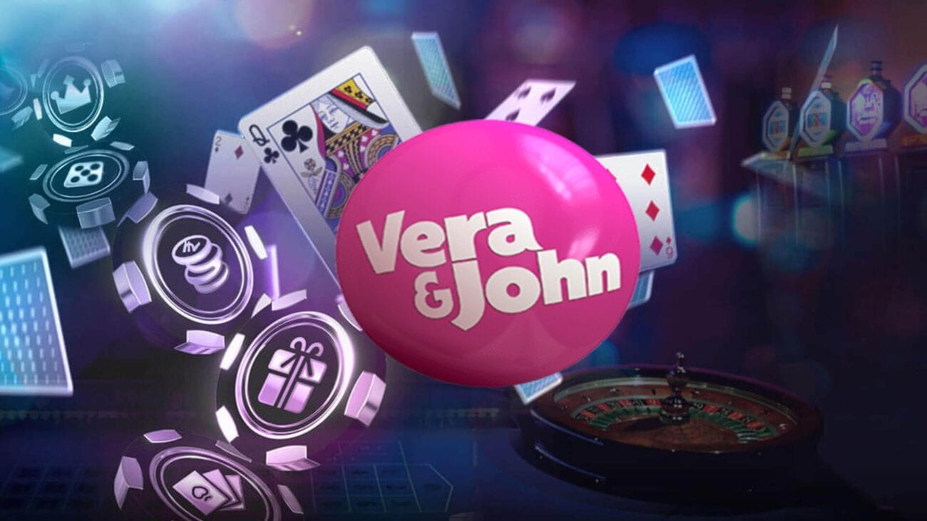 Vera and John casino is the best online casino for Japanese players. Check out some of the casino perks here.