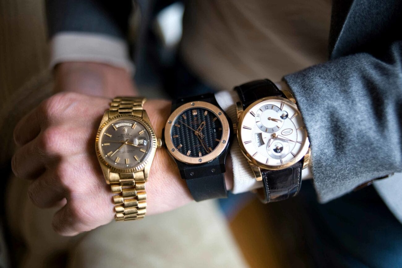 Buying a luxury watch can be a daunting task. Here are some tips on how to get the luxury watch that best suits you.