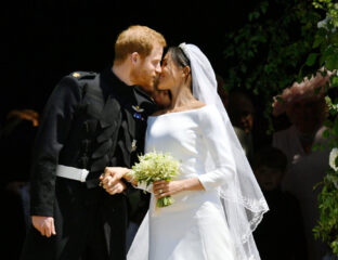 Prince Harry and Meghan Markle told the world that they had a secret wedding! But did they? Royal experts disagree. Here's the details their special day.