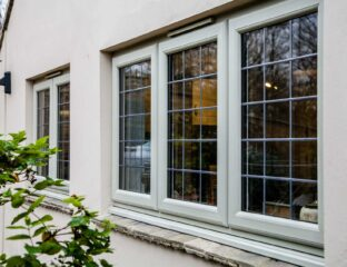 Double-glazed windows are the best option for homeowners. Take a look at the many reasons why double-glazed windows are the best selection available.