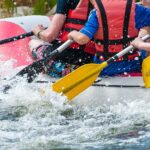 There are tons of fun activities to do during a backpacking trip. Here's a breakdown of the best water sports to try out.