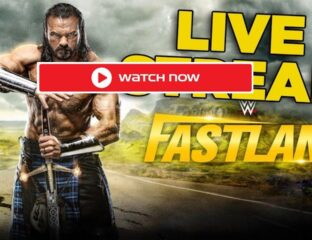 After seven years of WWE Network, Sunday's Fastlane is the last pay-per-view that'll broadcast. Watch the live stream here.