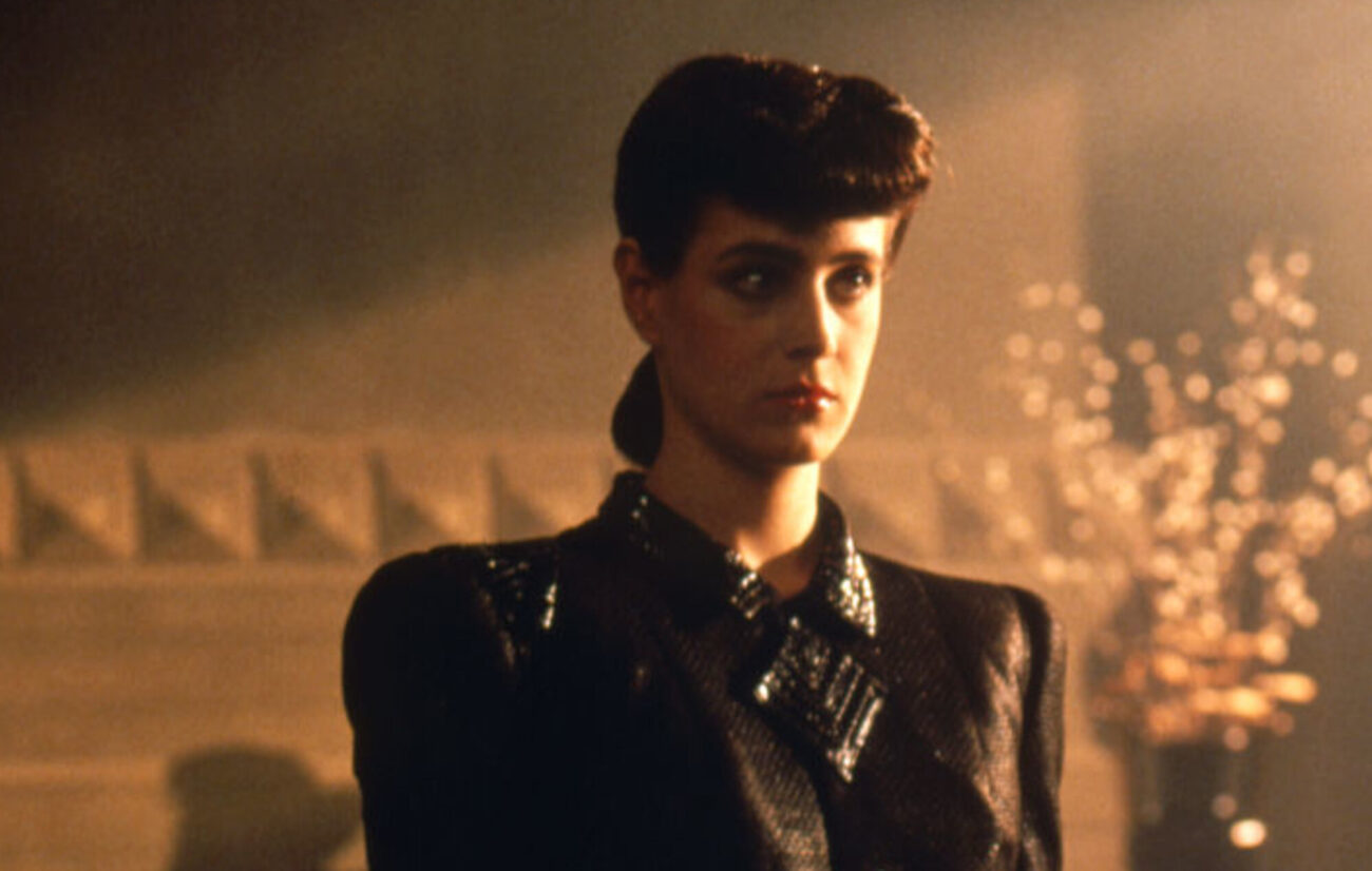 Have you ever wondered what happened to 'Blade Runner' actress Sean Young? Listen to her story about misogynistic Hollywood blacklisting.