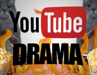 Tired of all the YouTube drama out there? So are we! Learn why we're cutting out all the YouTube drama in our life this year.
