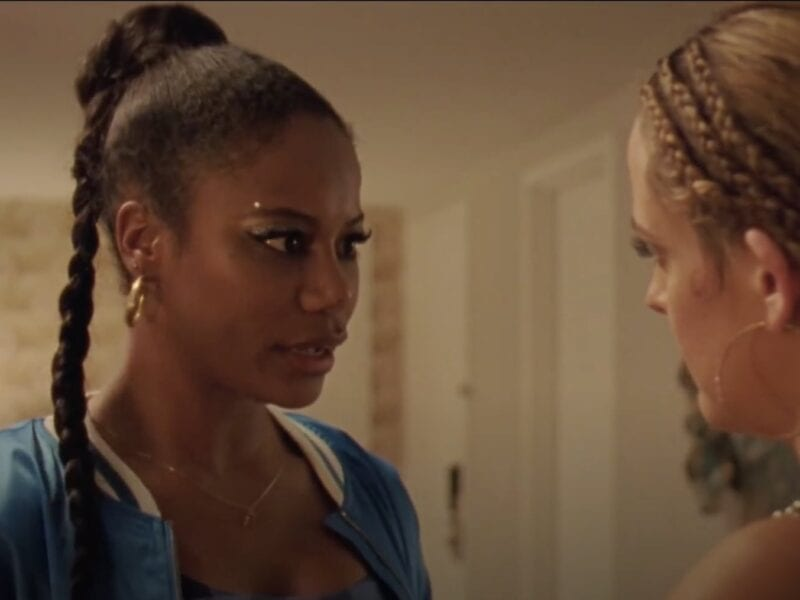 The first trailer for the movie 'Zola' is released. Relive the iconic, wild Twitter thread and the insanity of the trailer.