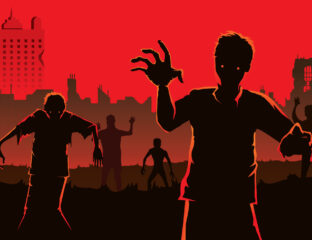 Are zombies the next wave of the coronavirus? Twitter has all the best memes about the CDC's zombie preparedness guide.