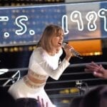 Could the next project released by Taylor Swift be the re-recording of '1989'? Find out why fans think she's not stopping anytime soon with releases here.