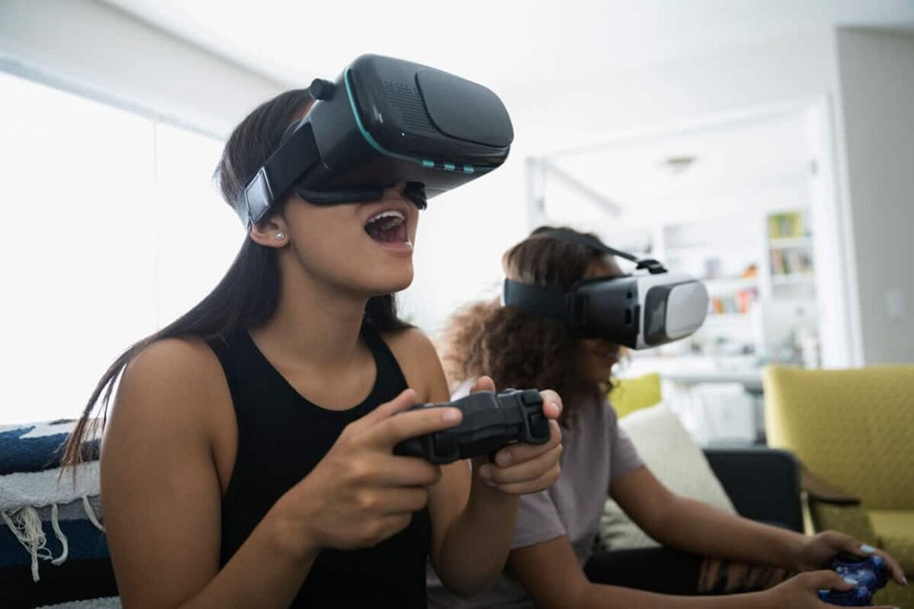 Stepping into a virtual world is so much better than just watching it on screen! Get the most out of your 3D gaming and check out these exciting places.