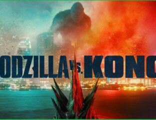 'Godzilla vs Kong' is finally here. Find out how to watch the monster blockbuster online for free.