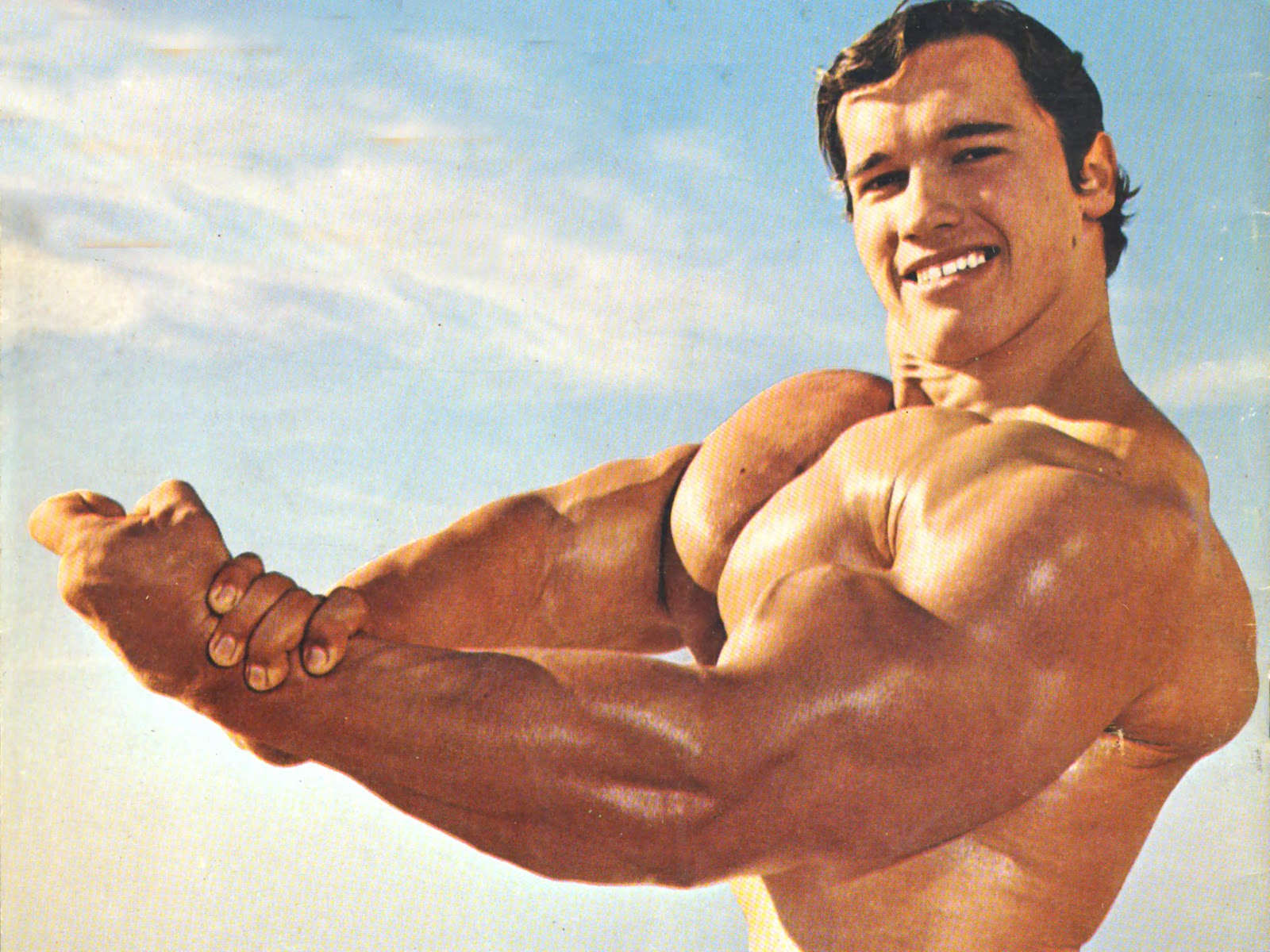 Did arnold schwarzenegger do steroids legal steroids uk no side effects
