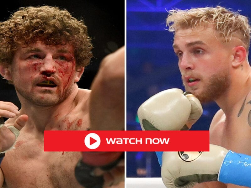 Don't miss Jake Paul vs Ben Askren boxing live, complete with other fight cards and world-class entertainment. Stream right here, right now!