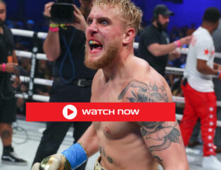 Don't miss Paul vs. Askren tonight! Watch Jake Paul and Ben Askren go head-to-head in a match that'll be the talk of the town for a while. Stream it here!