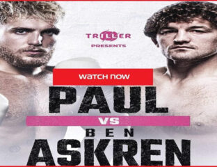 Stream today's big fight between Jake Paul vs Ben Askren. Don't miss a moment of streaming and the highly anticipated matchup with these tips!