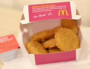 McDonald's will be releasing a new celebrity promotion this May, teaming up with the K-POP band BTS for a new signature order. How