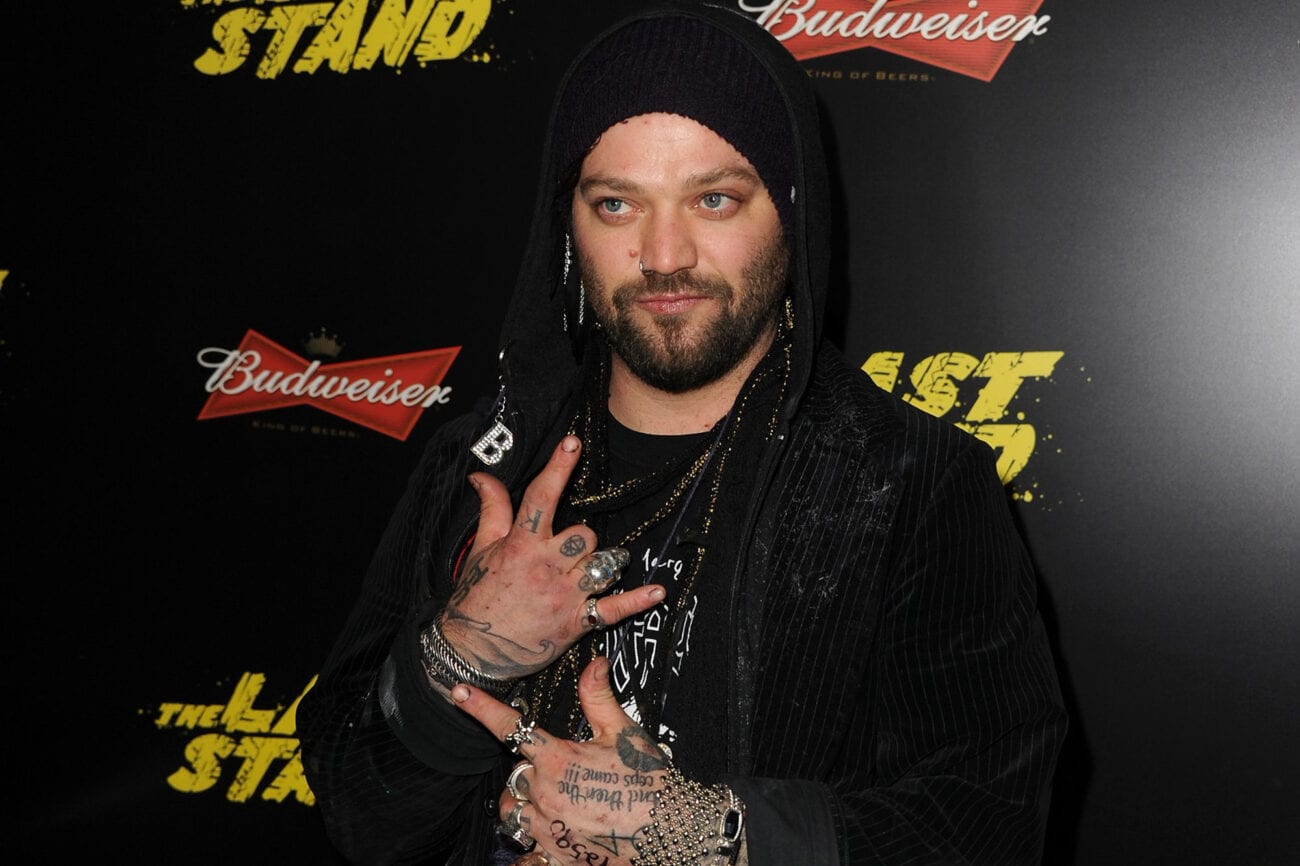Was Bam Margera tortured in rehab? See the 'Jackass' star's take on his stay in rehab and why it left a bad taste in his mouth.