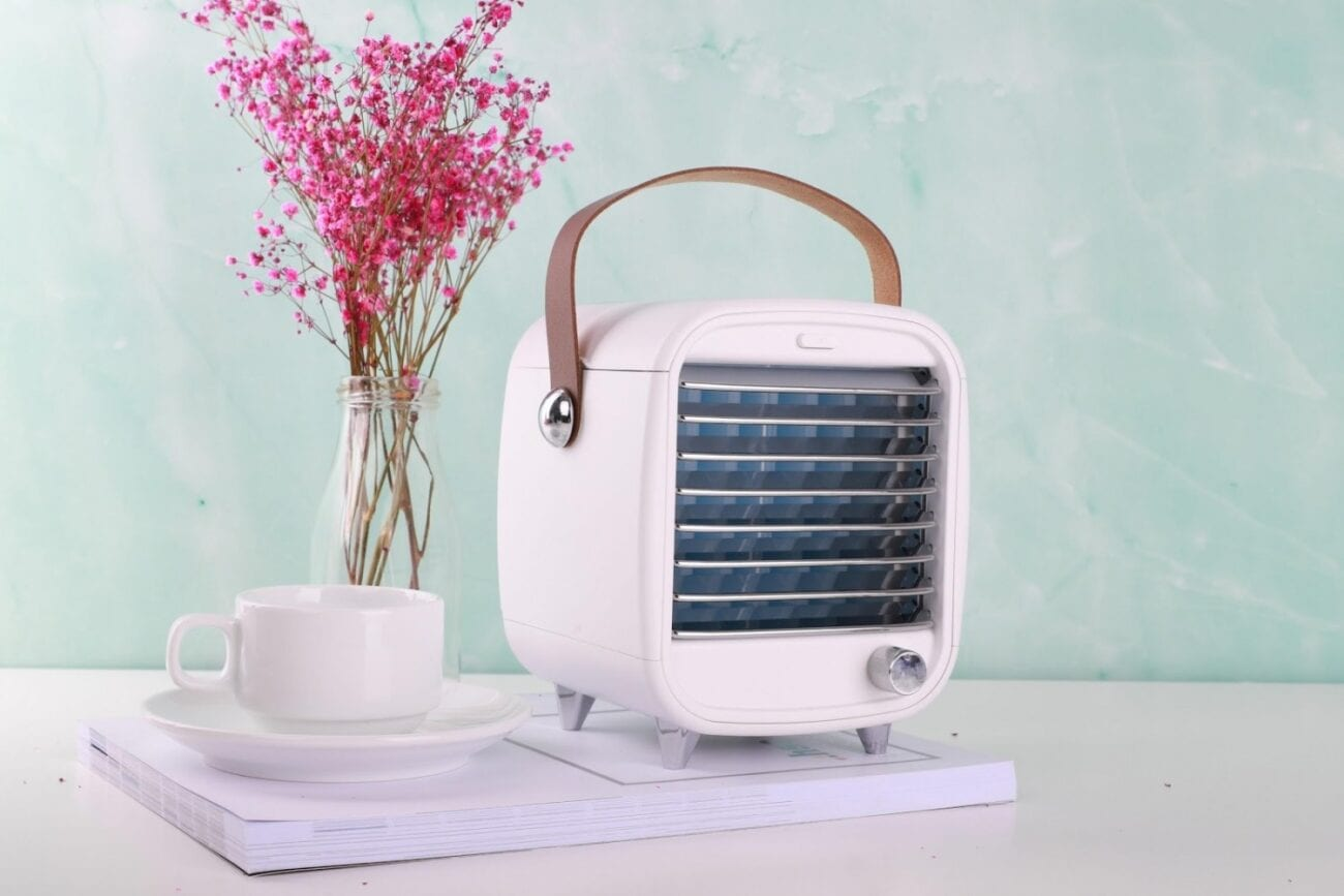 Blast Auxiliary Classic AC is one of the best air conditioning units on the market. Check out our review here.