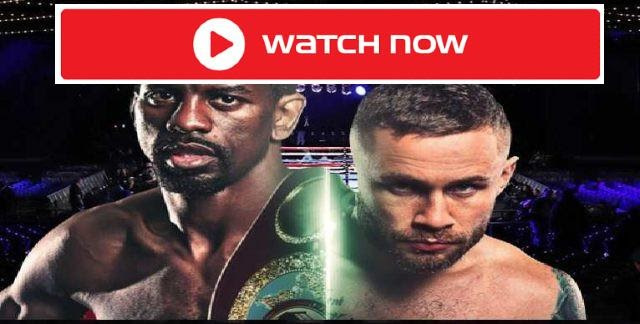Don't miss the fight of the century! Watch the highly anticipated Frampton vs Herring matchup from anywhere in the world right now!