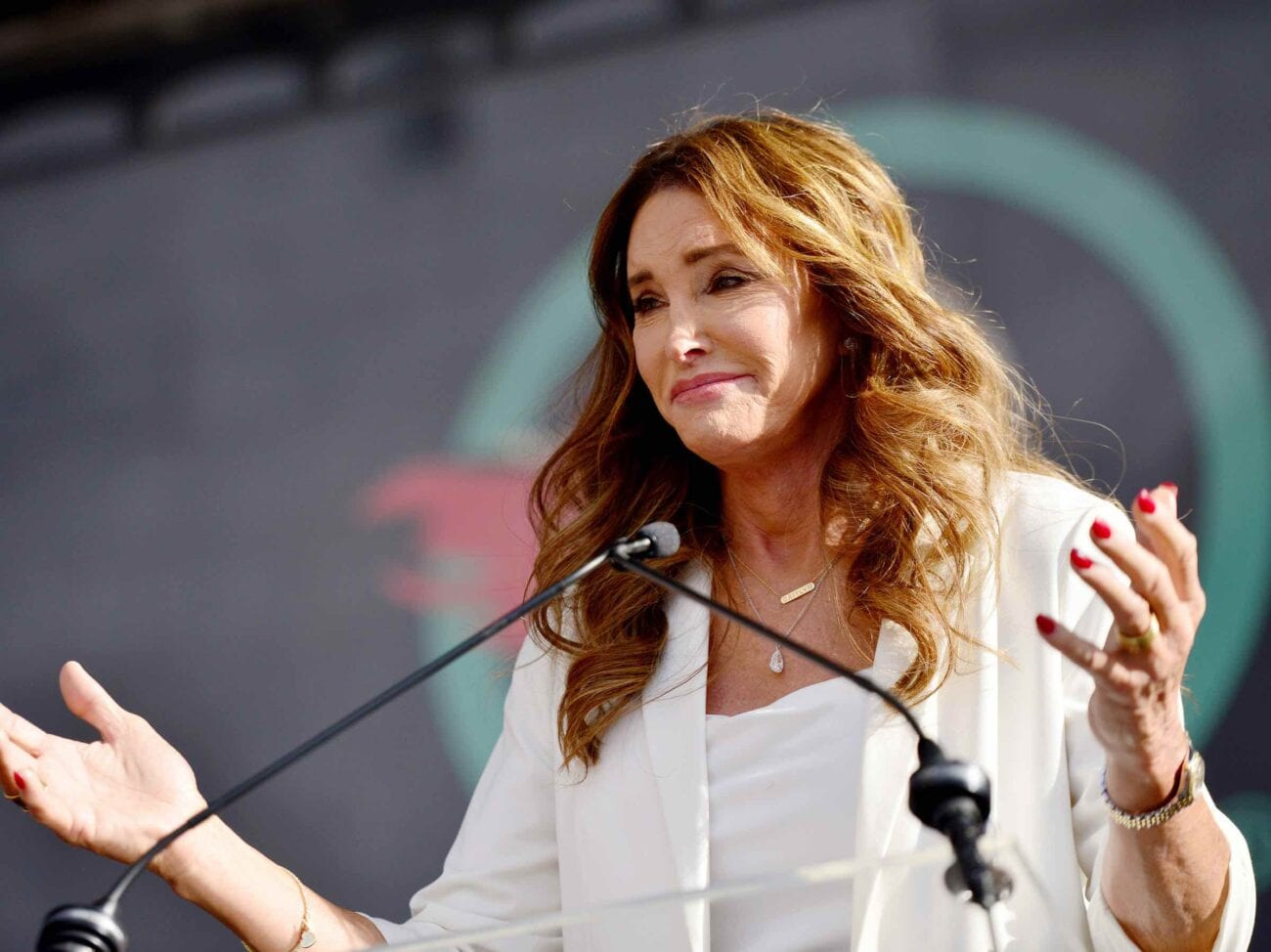 Caitlyn Jenner announced yesterday that she's now running for governor of California.Get ready to retweet and dive into why #SayNoToJenner is trending.