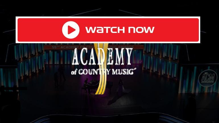 The ACM Awards are on tonight, so don't miss all the action and excitement of this country music Awards show! Stream the show from anywhere in the world!