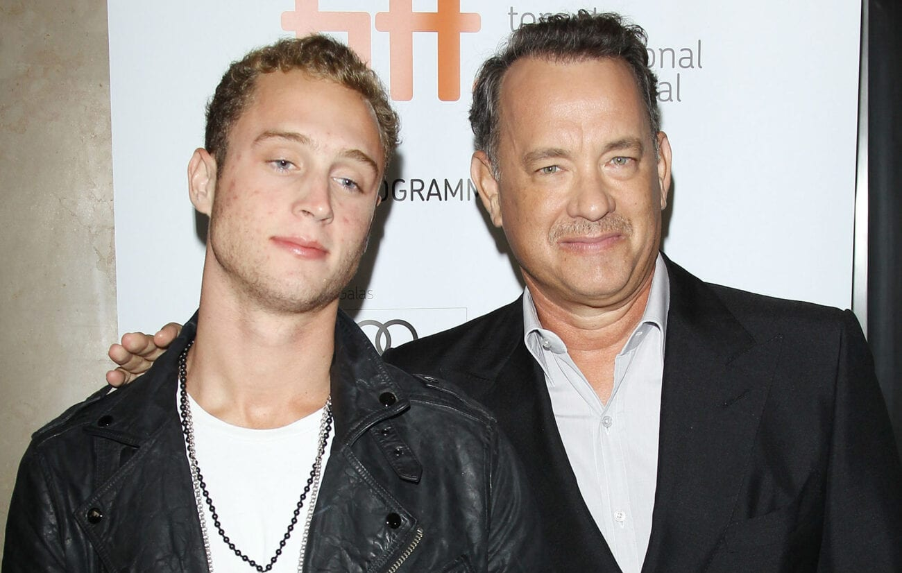 """Chet Hanks, the son of beloved actor Tom Hanks has been accused of sexual assault by a former girlfriend. Just what did the """"White Boy Summer"""" rapper do?"""