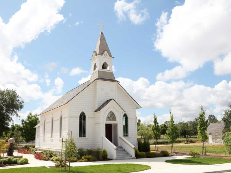 Are you a church looking for some website hosting? Share your faith with the best sites for churches, featuring easy setup and site administration.