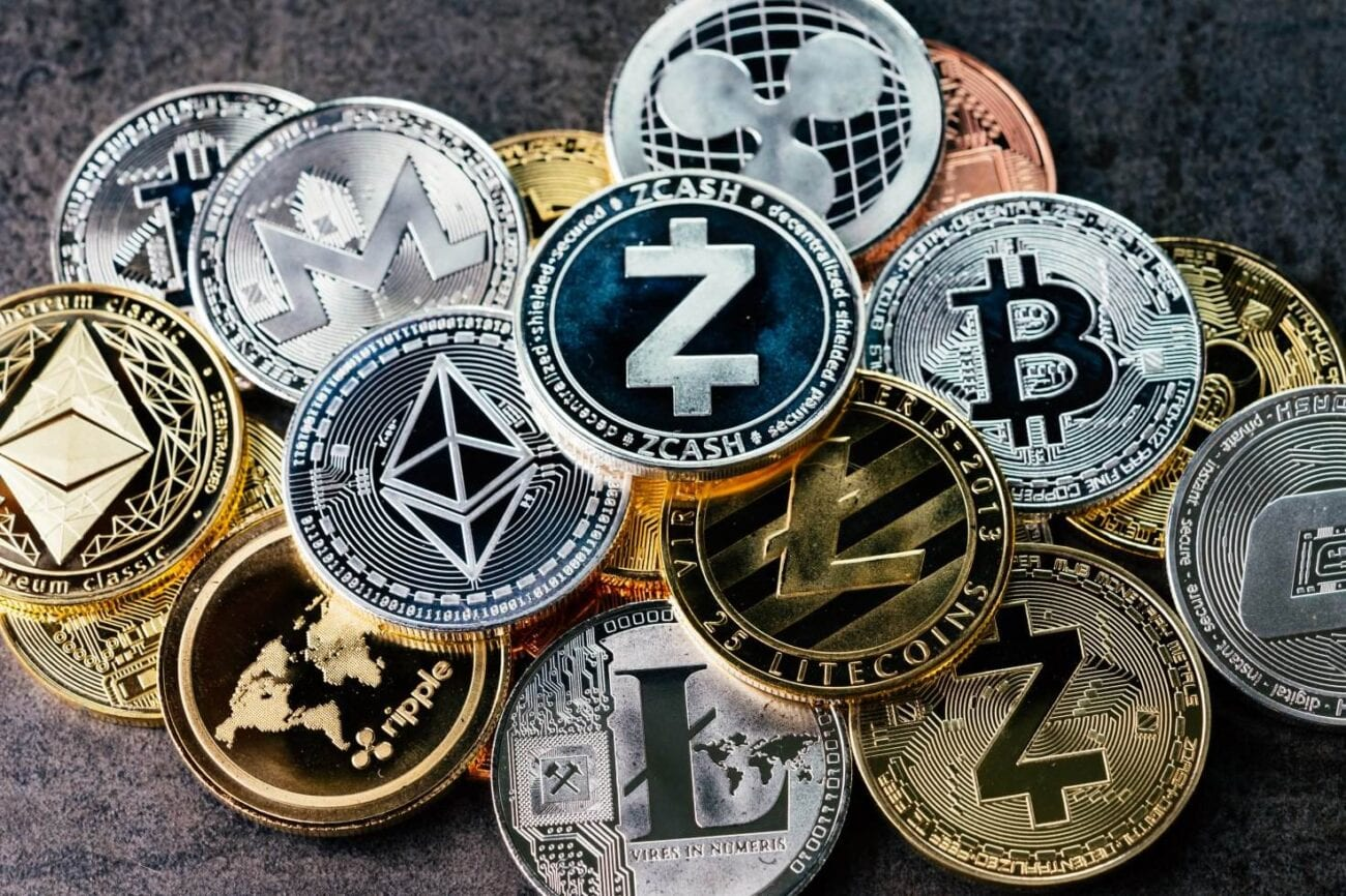 Cryptocurrency is a growing market. Learn more about cryptocurrency and what it means for the future.